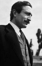Özdemir Asaf by olricatay