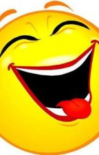 Time to Laugh by angel_ebs