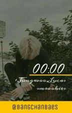 00:00 +jungwoo,lucas by bangchanbaes