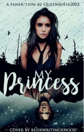 My Princess » Bellamy Blake by -VoidCora