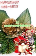 That Christmas (PewDieCry oneshots) by CreepyYouTubeKipz