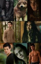 Enchantress (Jacob Black x Enchantress) by insaneredhead