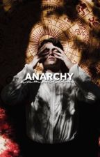 Anarchy | rewriting. by humourism