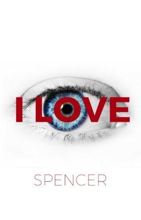 I Love by SpencerN1