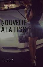 Chronique de Sarah : Nouvelle à la Tess  {Tome I}   by BagraaLand