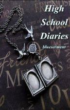 [Novel] High School Diaries by blueserment
