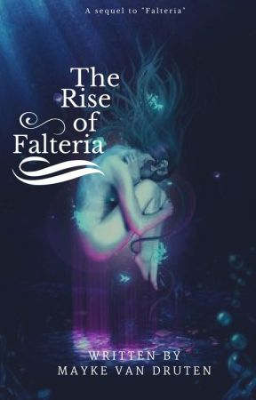 The Rise of Falteria by x_draw_some_books_x