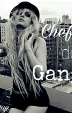 Chef de gang  {Tome 2} by rinriins
