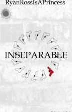 Inseparable [Kellic and Frerard fic] by RyanRossIsAPrincess