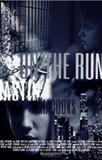 On The Run | Jastin  by kiacooks
