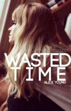 wasted time | tim riggins by cIayevans