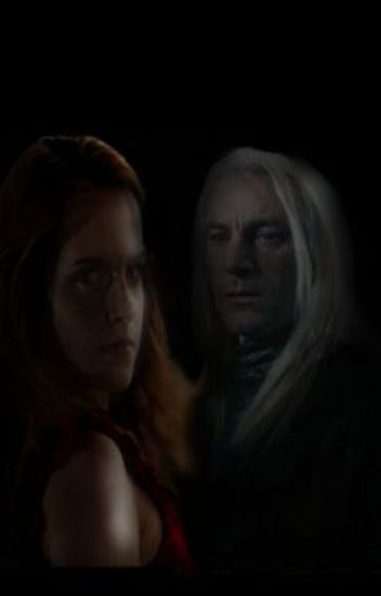 Changing feelings (Lucius Malfoy x Hermione Granger