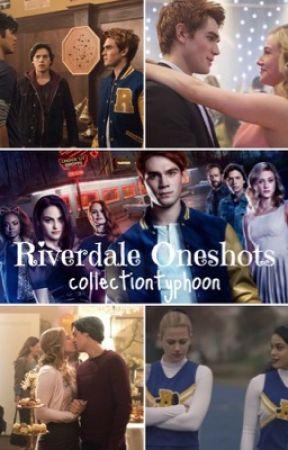 Riverdale snapchat