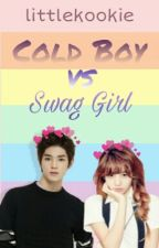 Cold Boy VS Swag Girl by real_flawlss