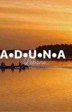 Aduna by TeyannaBieber