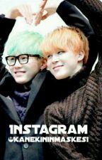 instagram:: yoonmin by Kanekininmaskesi