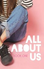 All About Us by 20Infinite