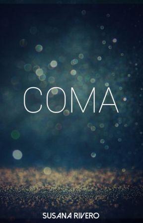 COMA by MoonLuna1993