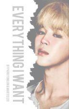 Everything I want: Kookmin by ParkYongJin9