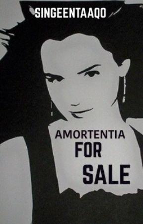 Amortentia for Sale by Singeengtaaqo