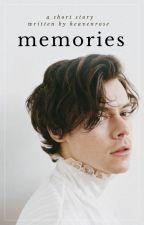 MEMORIES [SK] by -heavenrose