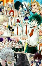 True Powers [A Various! BNHA x Reader] NOT ON THIS ACCOUNT ANYMORE by orihime_inoue_bleach