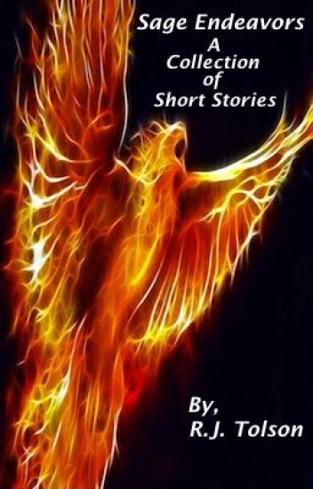 Sage Endeavors: A Collection of Short Stories