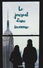 Le journal d'une inconnue by xxlorelxx