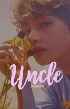 UNCLE » vkook by xecmmx
