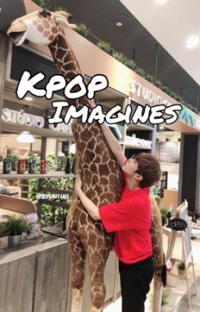 Kpop Imagines by parksnj