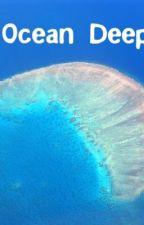 Ocean Deep by CaramelBunny