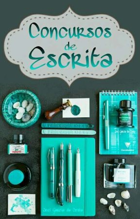 Concursos de Escrita by JoeFather
