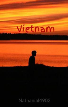 In Vietnam by Nathanial4902
