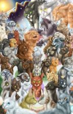 Warriors Cats Roleplay by ruddergrl