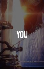 You → Suga and Woozi [✔️] by ManaDao