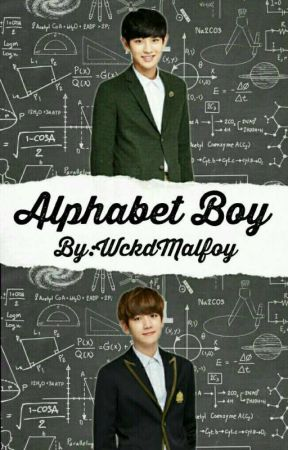 Alphabet Boy by WckdMalfoy