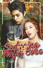 Seducing The Mafia Boss [COMPLETED] by roseannvjuarez