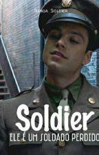 Soldier by GotzeusSextape