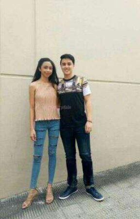 I FELL INLOVE WITH MY TWINNIE😊😉(MAYWARD STORY) by xgwoshdme