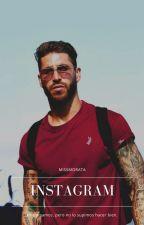 Instagram. ||Sergio Ramos|| by bcny10