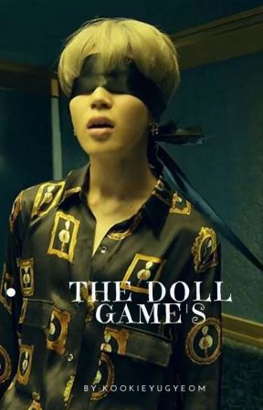 The doll game's by Kookieyugyeom