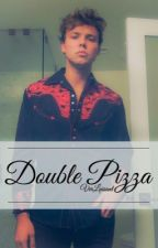 Double Pizza ⇝ ɭɑѕнтon by VerLuisant