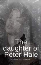 The daughter of Peter Hale  by MelissaLaCognata