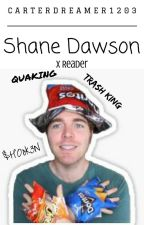Shane Dawson X Reader by CarterDreamer1203