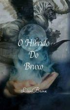 O Híbrido do Bruxo (Sem Revisão) by LiseBane30
