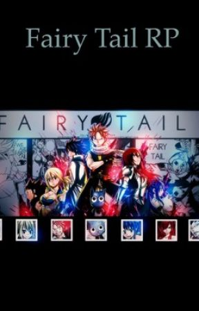 Fairy tail RP by Laxus-Dreyar_