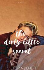 The Dirty Little Secret #BWWM by victoriabenett_