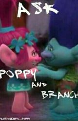 Ask Poppy and Branch! by panromantic_poppy