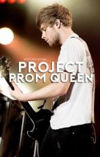 Project Prom Queen ≫ Luke Hemmings by smokecalum