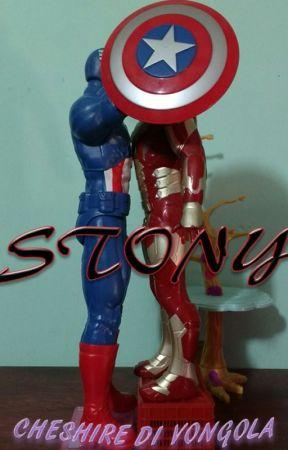 ~Stony~ by CheshireDiVongola